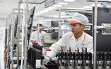 VinSmart hợp tác với Fujitsu và Qualcomm phát triển điện thoại thông minh 5G