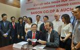 Auchan chính thức rời Việt Nam, chuyển giao 18 siêu thị cho Saigon Co.op
