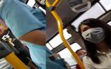Vụ nam thanh niên thủ dâm trên xe buýt: Đối tượng có tâm sinh lý không bình thường
