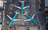 Tiếp tục phát hiện lỗi phần mềm trong máy bay Boeing 737 MAX của Mỹ