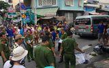Bỏ mặc nạn nhân sau tai nạn kinh hoàng, tài xế taxi Vinasun bị đình chỉ công việc