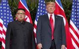 Tổng thống Trump bất ngờ mời Chủ tịch Kim Jong-un gặp mặt tại Khu phi quân sự