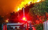 Vụ cháy rừng ở Hà Tĩnh, cả nghìn người dập lửa: Tạm giữ 1 người nghi liên quan