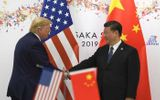 """Bên lề Hội nghị G20: Căng thẳng thương mại Mỹ- Trung tạm """"hạ nhiệt"""""""