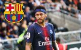 """PSG đưa điều kiện cho cuộc """"tái hôn"""" giữa Neymar và Barcelona"""