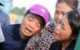 Thắt lòng khoảnh khắc đưa thi thể thuyền viên Nghệ An gặp nạn trên biển về đất liền