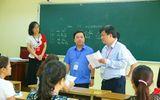 Hà Nội dự kiến quét xong tất cả bài thi trắc nghiệm trong ngày mai (1/7)
