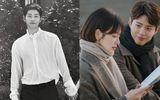 """Báo Hàn hé lộ tin nhắn khiến Song Joong Ki đau khổ ra đi, nghi tác giả là """"người tình"""" của Song Hye Kyo"""