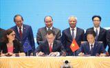 Việt Nam và EU ký Hiệp định Thương mại tự do và Hiệp định Bảo hộ đầu tư