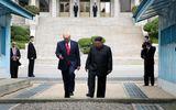 Nga, Trung Quốc nói gì về cuộc gặp Mỹ - Triều tại khu phi quân sự DMZ?