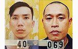 Công an Bình Thuận truy nã 2 đối tượng đặc biệt nguy hiểm trốn khỏi nhà tạm giữ