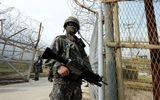 Hàn Quốc phát hiện vật thể bay không xác định tại khu phi quân sự DMZ