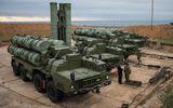 """Lô """"rồng lửa"""" S-400 đầu tiên của Nga sẽ được chuyển tới Thổ Nhĩ Kỳ trong vòng 10 ngày"""