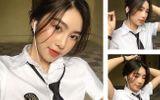 Nhan sắc nữ sinh dự thi THPT khiến cộng đồng mạng xao xuyến vì quá xinh đẹp