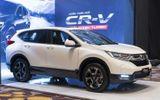 """Giá Honda CR-V bất ngờ giảm """"kịch sàn"""" những ngày đầu tháng 7"""