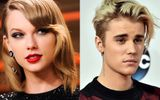 Taylor Swift đấu khẩu Justin Bieber, loạt sao Hollywood rộn ràng góp mặt