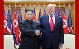 """Triều Tiên ca ngợi cuộc gặp Mỹ-Triều tại DMZ là """"lịch sử"""" và """"đáng kinh ngạc"""""""