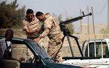 Chiến sự Libya: Tướng Khalifa Haftar tuyên bố bắn hạ máy bay của Thổ Nhĩ Kỳ