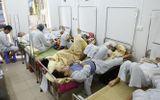 Thời tiết nắng nóng, số người nhập viện do sốt xuất huyết ở Hà Nội gia tăng