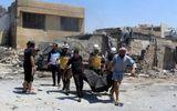 Tình hình Syria mới nhất ngày 2/7: Israel bị cáo buộc không kích khiến 25 dân thường thương vong
