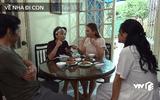 Phim Về nhà đi con tập 55: Ánh Dương bất ngờ tuyên bố sẽ lấy chồng