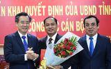 Hiệu trưởng Trường ĐH Bạc Liêu từng là phó giáo sư trẻ nhất Việt Nam ở tuổi 32