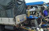 Xe khách gây tai nạn liên hoàn trên quốc lộ 1A, 10 hành khách nhập viện cấp cứu