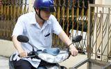 """Gian lận thi cử Hà Giang: Tiết lộ về con lợn nhựa """"bí ẩn"""" màu xanh bị vỡ lưng"""