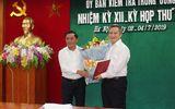 Uỷ viên UBKT Trung ương giữ chức Phó Bí thư tỉnh Hà Tĩnh