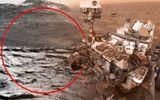 """Thực hư việc tàu thăm dò của NASA phát hiện """"mái vòm ngoài hành tinh"""" trên Sao Hỏa"""