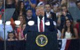 Ông Trump phát biểu tại lễ kỷ niệm Quốc khánh: Không có gì nước Mỹ không làm được