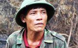Cảm phục người đàn ông chạy xe hơn 12km để dập lửa vụ cháy rừng ở Hà Tĩnh