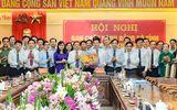 Phó Bí thư, Chủ tịch Hà Tĩnh Đặng Quốc Khánh nhận nhiệm vụ mới tại Hà Giang
