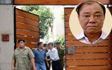 Nguyên Tổng Giám đốc SAGRI Lê Tấn Hùng bị di lý ra Hà Nội để phục vụ công tác điều tra