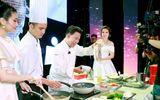"""""""Phù thuỷ ẩm thực"""" nổi tiếng thế giới Yan Can Cook dùng 100% tổ yến của thương hiệu """"Hồng Yến – Yến Bạc Liêu"""" để chế biến món ăn"""