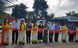 Cần Thơ: Khánh thành cầu Trường Khương - công trình hữu nghị được tổ chức AEA tài trợ