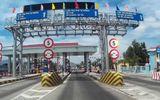 Từ 10/7, sẽ tạm dừng thu phí BOT Cam Thịnh