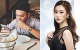 Lộ diện thiếu gia Hà thành vướng nghi vấn hôn Hoa hậu Mỹ Linh trong quán cà phê