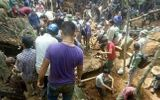 Yên Bái: Hàng nghìn người dân đổ lên núi tìm kiếm viên đá trị giá 5 tỷ đồng
