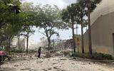 Mỹ: Nổ khí gas ở trung tâm thương mại, 21 người bị thương