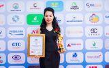 Hệ thống Thẩm mỹ viện Ngọc Hường vinh dự nhận top 10 thương hiệu tiêu biểu Châu Á- Thái Bình Dương 2019