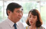 Chủ tịch UBND TP HCM lên tiếng về việc xử lý các cá nhân liên quan đến sai phạm tại SAGRI