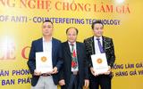 Doanh nhân Huy Hoàng xin từ chức Phó Ban Phát triển Thương hiệu và Chống hàng giả Việt Nam