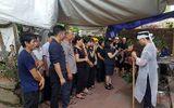 """Xót lòng cảnh """"mẹ góa con côi"""" của nữ lao công bị tài xế taxi đâm tử vong ở Hà Nội"""