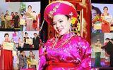 """Những """"Nữ hoàng"""" do Hội Nghệ nhân và Thương hiệu Việt Nam 'tôn vinh'"""