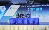 Chánh Nghĩa Quốc Cường đánh dấu bước phát triển tại thị trường Bình Dương với C-Sky View