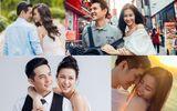 Đông Nhi - Ông Cao Thắng và những khoảnh khắc tình yêu ngọt ngào suốt 10 năm bên nhau