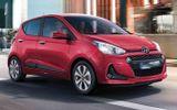 Grand i10 tiếp tục chiếm ngôi đầu bảng của Hyundai Thành Công trong tháng 6 với 1,609 xe