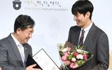 Mỹ nam Hàn Quốc Lee Min Ho đẹp
