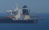 Iran tuyên bố sẽ đáp trả Anh vì vụ bắt giữ tàu chở dầu